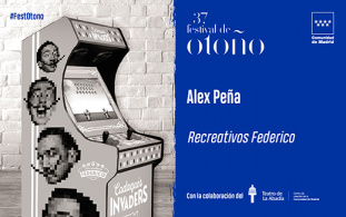 Recreativos Federico