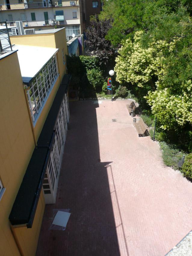 jardin sala jose luis alons vista aerea